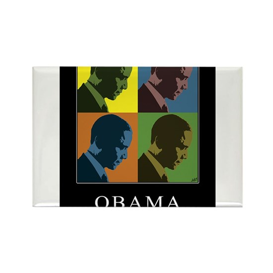 warhol obama color blind