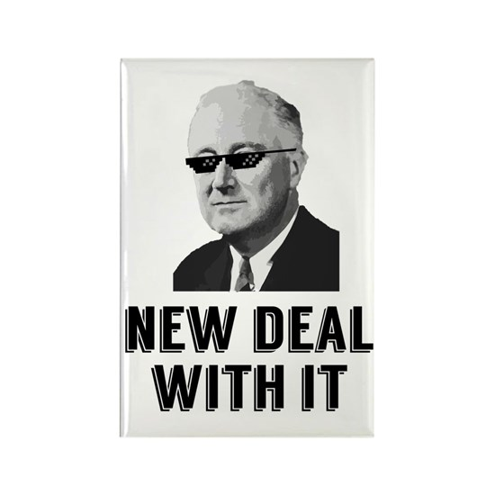 New Deal With It