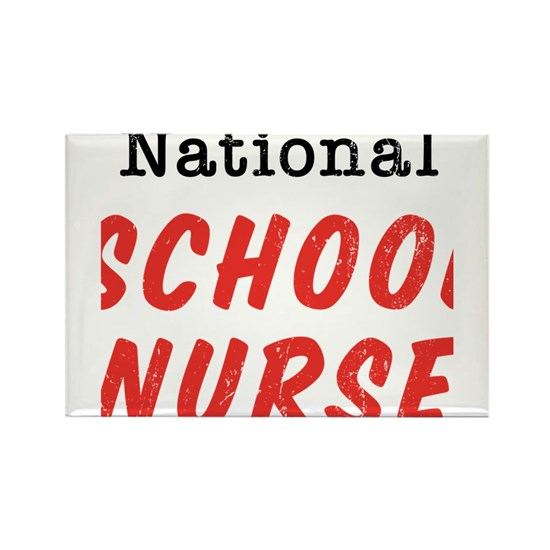 I Heart National School Nurse Day Gift