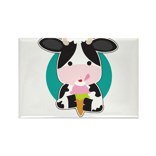 Cow Ice Cream