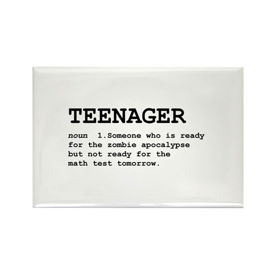 Teenager Definition Black