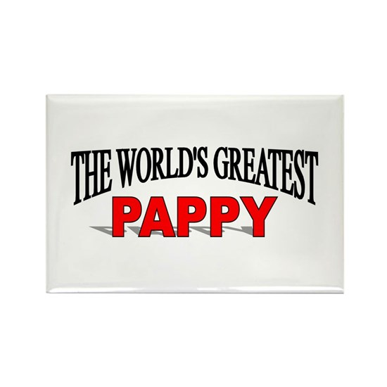 The Worlds Greatest Pappy