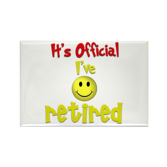 Officially Retired.:-)