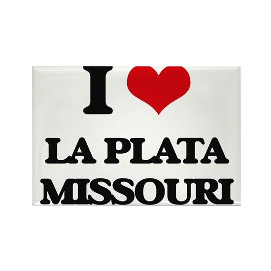 I love La Plata Missouri