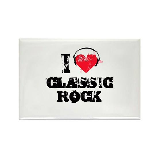 Music I love classic rock