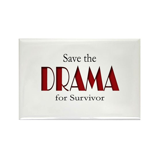 drama survivor