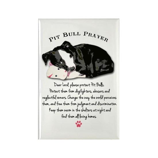Pit Bull Prayer