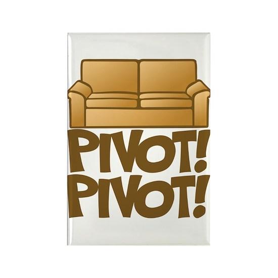 Pivot! Pivot! [Friends]