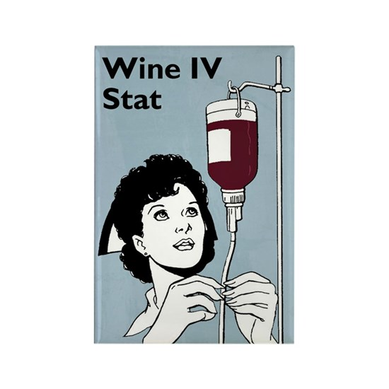 Wine IV Stat
