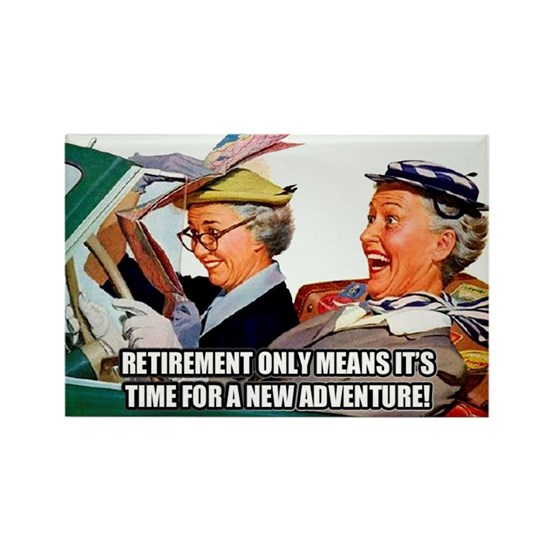 Retirement Adventure