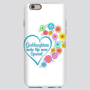 Goddaughter Special Heart iPhone 6/6s Slim Case
