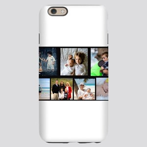 7 Photo Family Collage iPhone 6/6s Slim Case