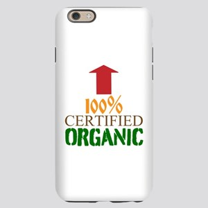 100% Organic iPhone 6 Slim Case