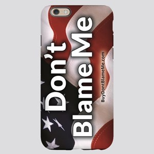 Don't Blame Me Iphone 6/6s Slim Case