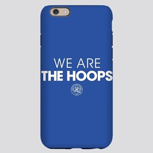 Queens Park We Are The Hoops iPhone 6/6s Slim Case