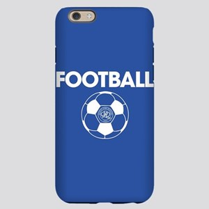 Queens Park Rangers Football iPhone 6/6s Slim Case
