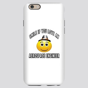 Smile If You Love Aerospace iPhone 6/6s Slim Case