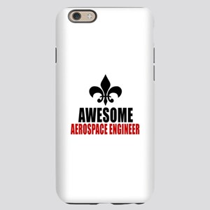 Awesome Aerospace engineer iPhone 6/6s Slim Case