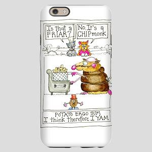 Potatoes IPhone Cases - CafePress