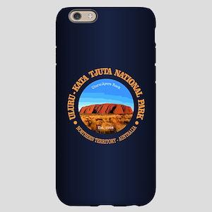 Uluru iPhone 6/6s Slim Case