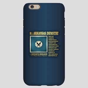 8th Arkansas Infantry (BH2) iPhone 6/6s Slim Case