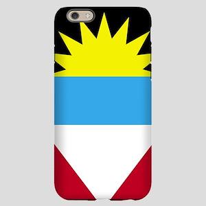 Flag of Antigua and Barbuda iPhone 6/6s Slim Case