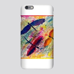 Dragonflies iPhone 6 Plus/6s Plus Slim Case