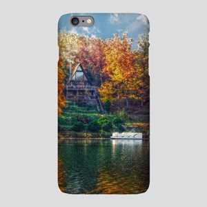 House on the Lake iPhone 6 Plus/6s Plus Slim Case