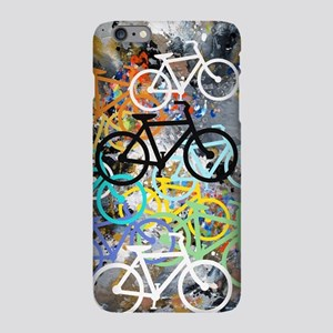 Bicycles Art iPhone Plus 6 Slim Case