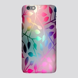 Leaf Rainbow iPhone Plus 6 Slim Case