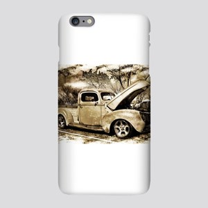 1940 Ford Pick-up Truck iPhone Plus 6 Slim Case