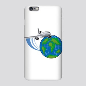 Commercial Jet Aro iPhone 6 Plus/6s Plus Slim Case