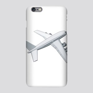 Jetliner Top View iPhone 6 Plus/6s Plus Slim Case
