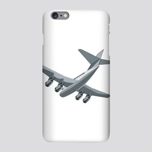 Jet Airliner Touch iPhone 6 Plus/6s Plus Slim Case