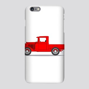 Early Pickup Truck iPhone 6 Plus/6s Plus Slim Case