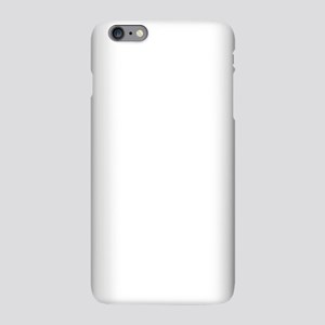 English Bulldog iPhone Plus 6 Slim Case