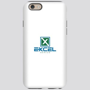 Excel Genius iPhone 6/6s Tough Case