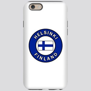 Helsinki Finland iPhone 6 Tough Case