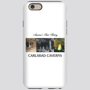 Carlsbad Caverns Americasbe iPhone 6/6s Tough Case