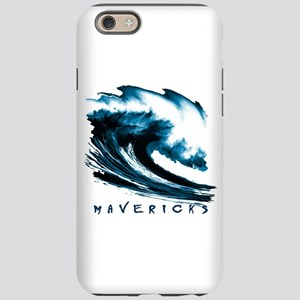 Surfer Slang: Mavericks iPhone 6 Tough Case