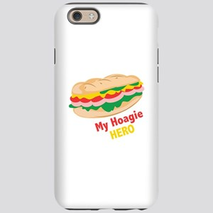 Hoagie Hero iPhone 6 Tough Case