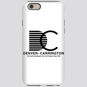 Dynasty Denver Carrington Oil iPhone 6 Tough Case