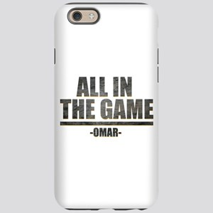 The Wire All in the Game iPhone 6 Tough Case