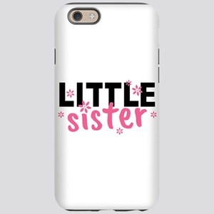 Little Sister iPhone 6/6s Tough Case
