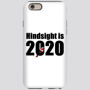 Hindsight is 2020 - Bernie iPhone 6/6s Tough Case
