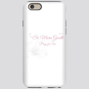St. Maria Goretti iPhone 6 Tough Case