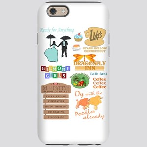 Gilmore Girls iPhone 6/6s Tough Case