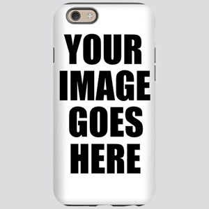 Personalize Your Own iPhone 6/6s Tough Case