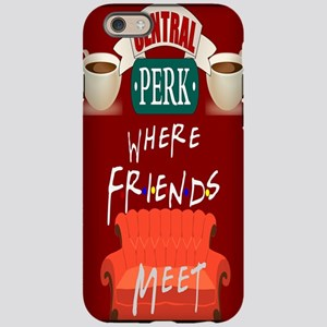 Friends TV & Central Perk iPhone 6/6s Tough Case