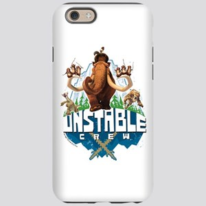 Ice Age Unstable iPhone 6 Tough Case